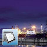 100W LEDの洪水ライト、LEDのフラッドランプ