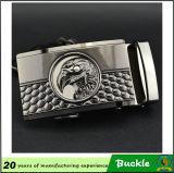 Alta qualità Gold Leopard Metal Belt Buckle a Lower Price, Automatic Buckle