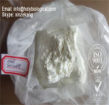 Male Enhancement를 위한 경구 4-Chlorodehydromethyltestosterone Steroid Turinabol