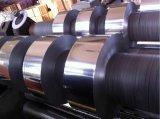 La bande élevée de Mylar de papier d'aluminium de flexibilité d'Expension (AL-PET-AL) a collé le film de polyester de papier d'aluminium