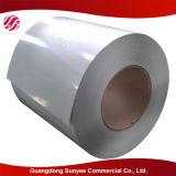 Bobina de aço galvanizada inoxidável da tubulação de aço para a folha PPGL/PPGI da telhadura