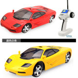 Firelap 1:28 Mini Z 4WD Kids RC Toy Cars mit LCD Screen Radio Control Transmitter