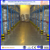 Column di plastica Guard per Storage Rack System