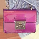 Mini sac à main de couleur de sucrerie de 2017 dames d'été avec la chaîne Sy7760