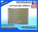poder más elevado LED Flood Light de 160lm/W 5years Warranty 100W 200W 300W 500W 720W 900W 1000W