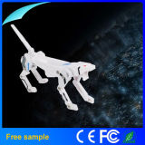 Échantillons gratuits Robot Dog USB Flash Disk 8GB