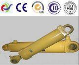 De lange Cilinder van de Olie van het Project van de Slag Hydraulische