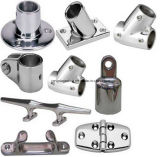 Stainless Polished Steel para Hardware com Steel Casting