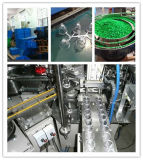 Acupuntura de sucção de plástico Ventouse Cupping