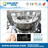Machine de remplissage carbonatée de boisson de la meilleure qualité