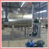 Роторный сушильщик вакуума сгребалки для Drying Titanium кремния молекулярного