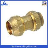O bronze da alta qualidade forjou o encaixe de bronze espanhol (YD-6043)