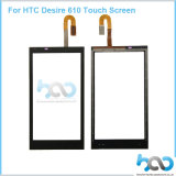 Новая панель касания мобильного телефона для замены экрана желания 610 HTC