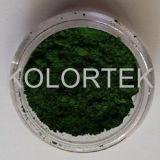Pigmento de Kolortek, verde del óxido de cromo para los cosméticos