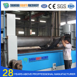 W11s油圧CNCの鋼板圧延機