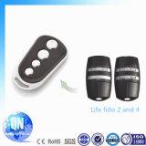 Compatible con el código Qn-RS084X teledirigido del balanceo del botón de la vida 4