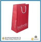 Papel de mercancías de marca Bolsa de la compra (GJ-Bag099)