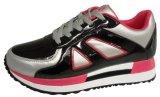 Platform Shoes voor Women met EVA Outsole kt-61018