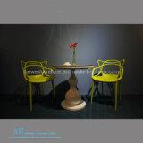 Moderne Stijl om Houten Eettafel voor Hotel (2150T)