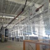 Industrieller Brückentrockenofen für Farbanstrich-Zeile