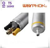 Soem: Airtex: E8002, Bosch: 0580464051, Volvo: Silber-Weiße elektrische 9142044 Kraftstoffpumpe für Audi, Volvo (Wf-6005)