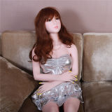 Maleのための140cm25kg Lifelike Janpanese Dolls Silicone Adult Products