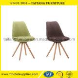 Cadeira plástica do lazer do ABS colorido confortável da boa qualidade para a sala de visitas