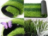 La fábrica suministra directo la alfombra artificial de la hierba para el campo de fútbol precio barato