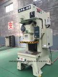 C 프레임 기력 압박 80 톤 또는 괴상한 드라이브 힘 압박 또는 구멍 뚫는 기구