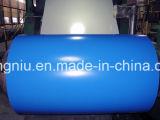 Bobina de aço galvanizada Prepainted