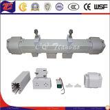 알루미늄 점화 트롤리 공통로 시스템