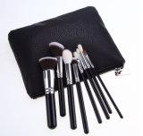Neuer Fachmann 8 Stücke kosmetischer Hilfsmittel-Pinsel-Gesichtspuder-Verfassungs-Pinsel-