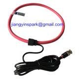 bobine actuelle flexible de Rogowski de câble de sondes à C.A. 1500A