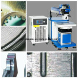De Machine van het Lassen van de laser voor Vorm gS-200m