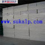 Panneaux de mur isolés