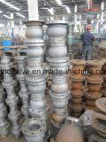 Válvula de pé com flange End com Ce / WRAS (ANSI / DIN / BS / JIS)