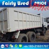 일본은 닛산 Ud 덤프 트럭을 사용했다