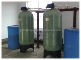Automático suavizador de agua con Fleck 3900 Válvula de Cabeza de Tratamiento de Agua