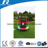"55 "" mini Trampoline con Safety Net"