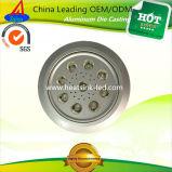 Unione principale di pezzo fucinato nominata parte dell'indicatore luminoso della fabbrica del LED