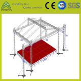 Konzert-Leistungs-Stadiums-Beleuchtung-Geräteschraube-Aluminiumlegierung-Binder-System