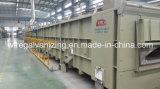 Fornace industriale competitiva del riscaldamento del filo di acciaio di marca di Singring