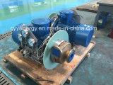Pompa centrifuga di servizio del liquido criogenico di trasferimento dell'ossigeno dell'azoto dell'argon del petrolio ininterrotto del liquido refrigerante
