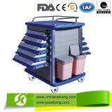 Chariot léger à secours médical (CE/FDA/ISO)