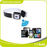 Auricular estéreo más nuevo de Bluetooth del deporte del teléfono móvil de la alta calidad de la manera