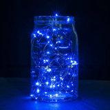 Fune metallica blu calda luminosa eccellente di colore Indicatore-Blu