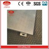 De Voorzijde van de Gordijngevel van het aluminium Voor Gebouwen (JH186)
