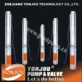 Yonjou tiefe wohle Pumpe