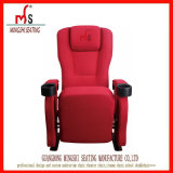 Theater-Lagerungs-Kino-Stuhl mit Bescheinigung ISO9001