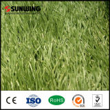 Bestes Selling Premium Scooer Artificial Football Grass mit Fireproof Test